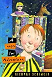 img - for A Nose for Adventure book / textbook / text book