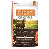 Instinct Original Grain Free Recipe with Real Salm...