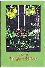 Milicent Le Sueur Hardcover