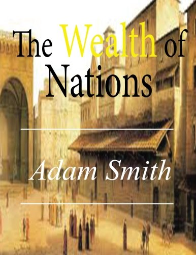 Read Online The Wealth of Nations pdf