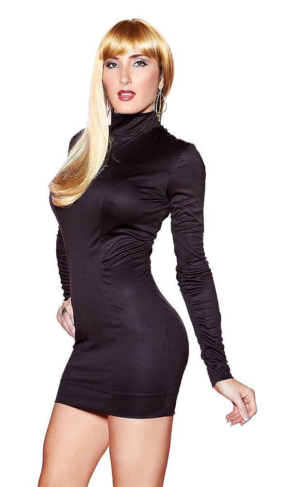 Suddenly Fem Your Basic Black Dress Designed for Crossdressers and Trans women