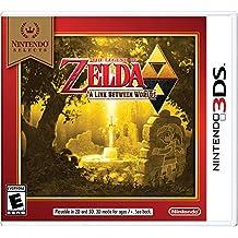 The Legend of Zelda: A Link Between Worlds - Nintendo 3DS - Standard Edition