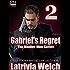 Gabriel's Regret: Book Two (The Medlov Men Series 3)