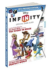 Disney Infinity 2014 Revised Edition: Prima Official Game Guide