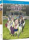 Sakura Quest: Part One [Blu-ray]
