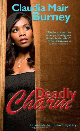 book cover of Deadly Charm
