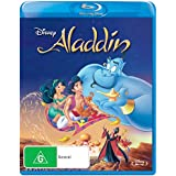 Aladdin [All Region Import-Australia]