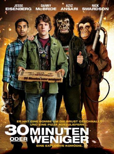 30 Minuten oder weniger Film