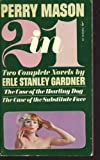 The Case of the Postponed Murder, Erle Stanley Gardner, 0671778943