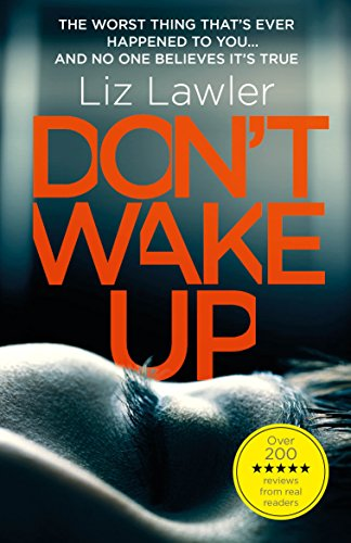 Don't Wake Up: The most gripping first chapter you will ever read! cover