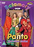 Balamory - Panto And Other Stories [Region 2] by Julie Wilson Nimmo