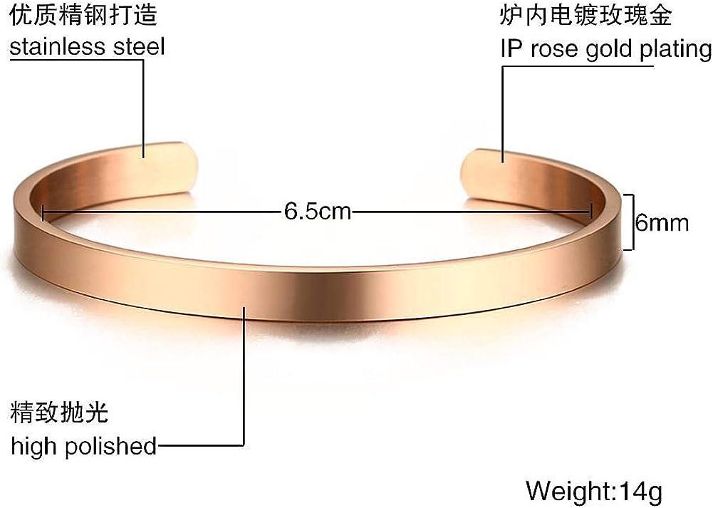 Stainless Steel Religious WWJD Cuff Bracelet for Women Men Inspirational What Would Jesus Bracelet Bangle