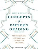 img - for Concepts of Pattern Grading by Kathy K. Mullet (2015-11-05) book / textbook / text book