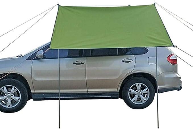Cuenta De Auto para Acampar Toldo Coche Sun Shelter ...
