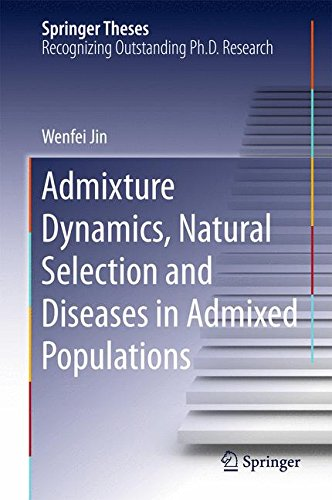 Search : Admixture Dynamics, Natural Selection and Diseases in Admixed Populations (Springer Theses)