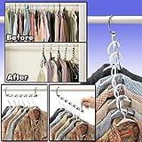 MIU COLOR® 2 PACK Hanger Cascader/ Wonder Hanger Platinum Edition