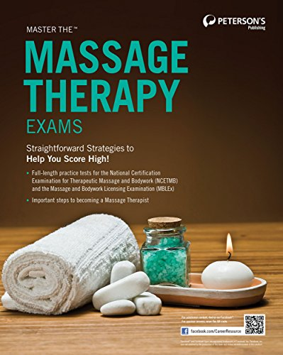 Master the Massage Therapy Exams (Massage Therapy Education)