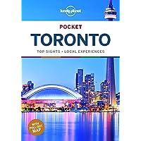Lonely Planet Pocket Toronto 1st Ed.