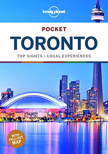 Pocket Toronto  Lonely Planet Pocket Guide