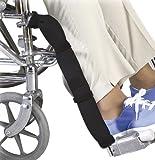 Footrest Leg Bumpers