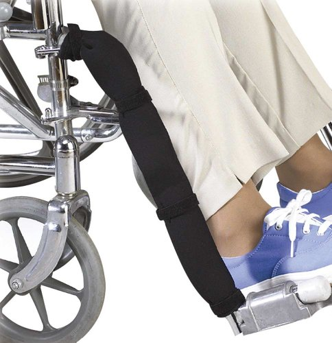 Footrest Leg Bumpers by Skil-Care