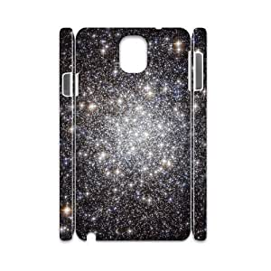 Samsung Galaxy Note 3 Case, a collection of ancient stars 3D Case for Samsung Galaxy Note 3 White