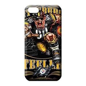 iphone 4 4s Impact Designed New Snap-on case cover mobile phone carrying skins pittsburgh steelers nfl football