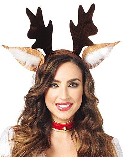 Franc (Rudolph Reindeer Costume)