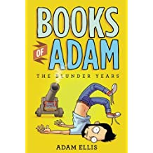 Books of Adam: The Blunder Years
