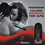 Alfamarker Pheromones Spray to Attract