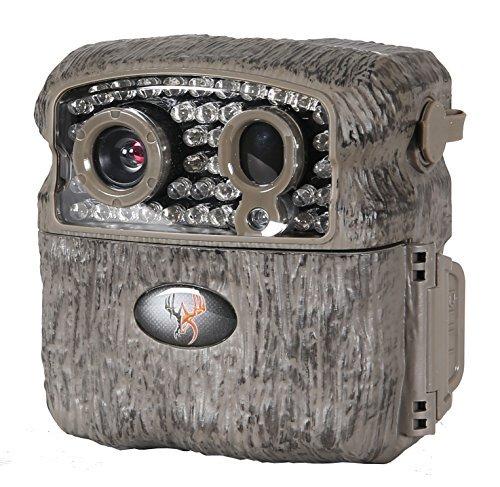 Wild Game Innovations Buck Commander Nano 20 Camera, Bark by Wild Game Innovations