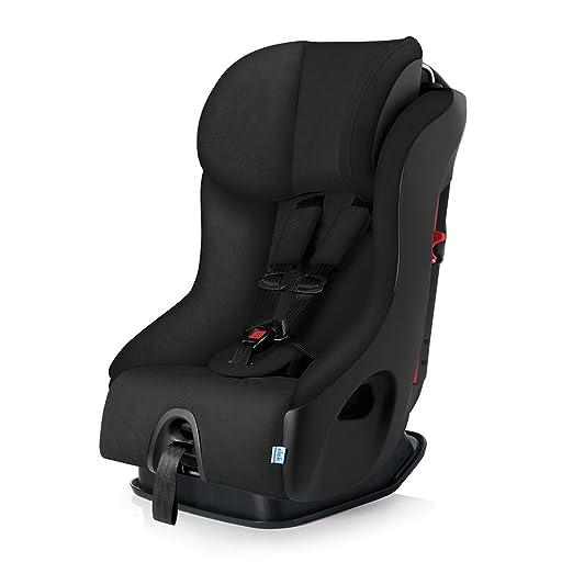 Clek Fllo 2016 Convertible Car Seat, Noire