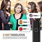 Cheetah CM Smart Instant Language Translator Device