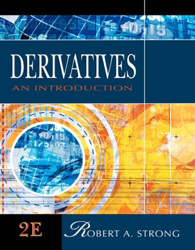 Derivatives: An Introduction by South-Western