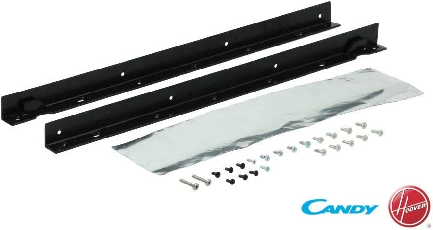 GateSnc Marcos Puerta Lavavajillas con Candy Hoover integrado, con ...