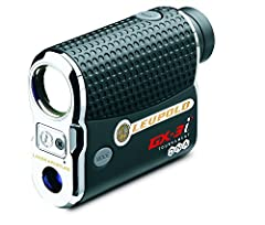 Leupold GX-3i3 Golf RangefinderThe Leupold GX 3i3 golf rangefinder provides faster, more accurate readings in a tournament-legal line of site device. Leupold's high-performance DNA engine and advanced laser technology provides accuracy to the...
