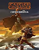 img - for Castles & Crusades Codex Nordica book / textbook / text book