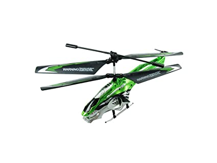 SkyRover Phantom Helicopter Toy