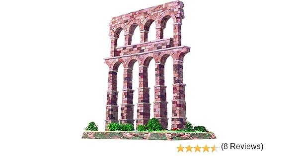 Acquedotto de Segovia – Aedes Ars 1253: Amazon.es: Juguetes y juegos