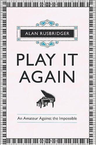 Play It Again: An Amateur Against The Impossible: Amazon.de: Alan ...