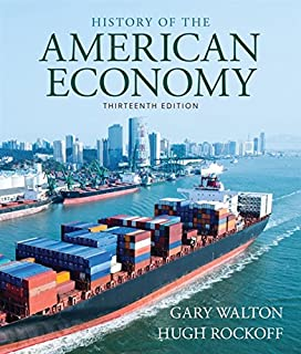 History of the american economy upper level economics titles history of american economy fandeluxe Gallery