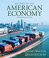 History of American Economy, 13th Edition Front Cover