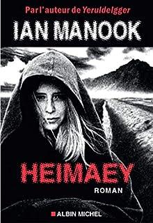 Heimaey, Manook, Ian