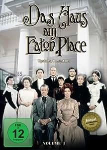 Das Haus Am Eaton Place Folge 1-8