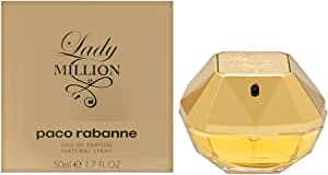 Paco Rabanne Lady Million Femme Edp 50ml