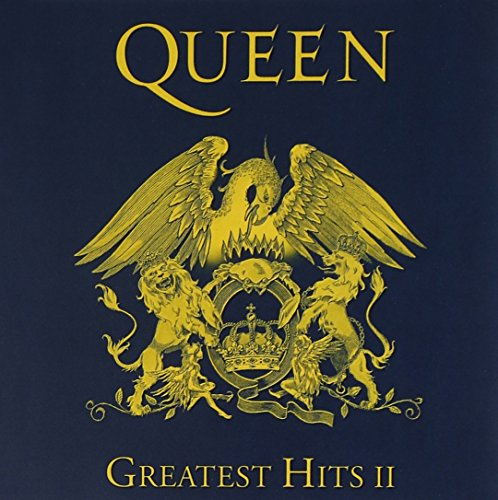 Greatest Hits II Queen