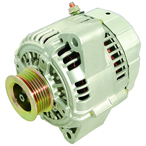 Premier Gear PG-13384 Professional Grade New Alternator