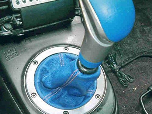 Amazon.com: RedlineGoods Toyota Tercel 1995-97 bota/funda para palanca de cambios de: Automotive