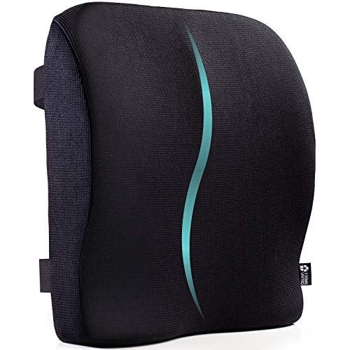 Back Lumbar Support for Office Chair - 15.7