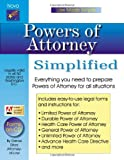 Powers of Attorney Simplified, Daniel Sitarz, 1892949407